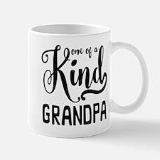 One of a kind Grandpa Mug