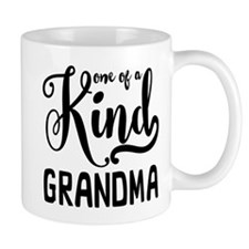 One of a kind Grandma Mug