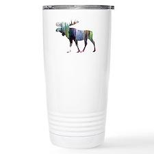 Cute Acrylics Travel Mug
