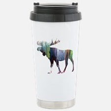 Cute Animal pictures Travel Mug