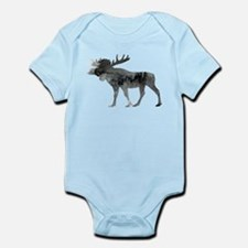 Moose Body Suit