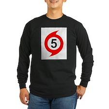 Unique 5 T
