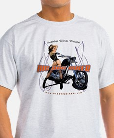 Cute Motorcycle T-Shirt
