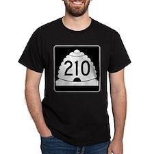 Cute Salt lake city T-Shirt