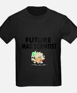 Science toddler T