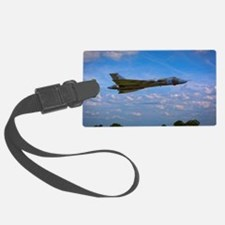 Unique Aerospace Luggage Tag