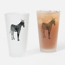 Cute Animal pictures Drinking Glass