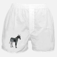 Watercolour Boxer Shorts