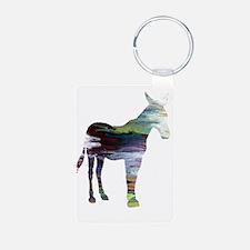 Unique Mules Keychains
