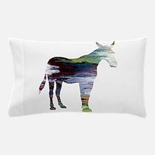 Mule Pillow Case