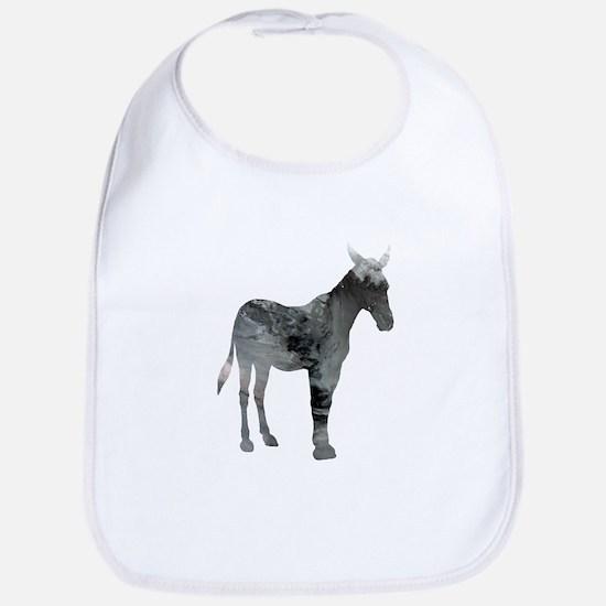 Mule Bib