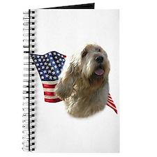 Otterhound Flag Journal