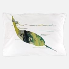 narwhal Pillow Case