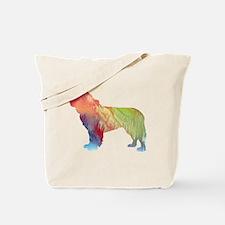 Cute Newfoundland Tote Bag