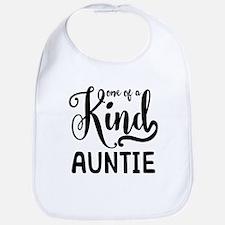 One of a kind Auntie Bib