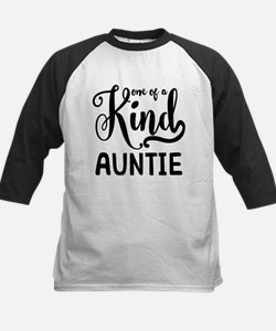 One of a kind Auntie Tee