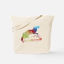 Funny Fish ideas Tote Bag