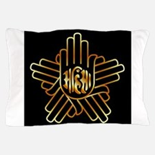 Cute Om Pillow Case