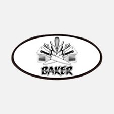 Culinary Arts: Baker Patch