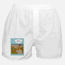 Unique Parent and child Boxer Shorts