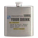 Funny Flask Bottles