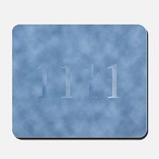 1111 Mousepad