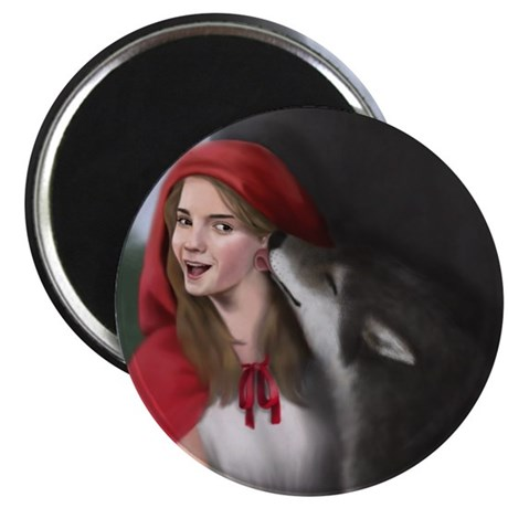 """The Kiss 2.25"""" Magnet (10 pack)"""