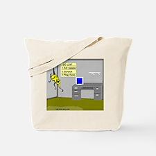 Task List Tote Bag