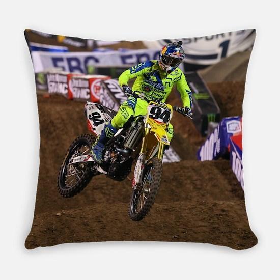 KR94 Roczen Everyday Pillow