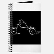 Unique Motorbike Journal