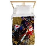Extreme sports Twin Duvet Covers