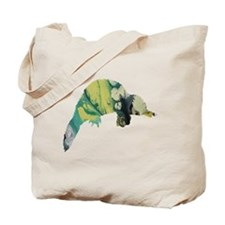 Unique Duckbill platypus Tote Bag