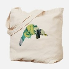 Cute Duckbill platypus Tote Bag