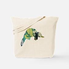 Unique Platypus Tote Bag