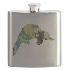 Cute Animal themes Flask
