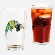 Unique Platypus Drinking Glass
