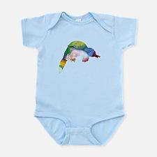 Platypus Body Suit