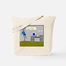 Equation Tote Bag
