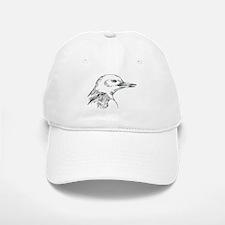 Bird Baseball Baseball Cap