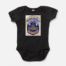 Dc Baby Bodysuit