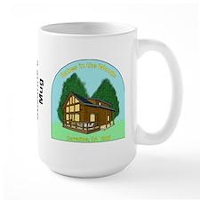 Suzanne's Mug, Mug