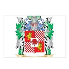 Eduardo Coat of Arms (Fam Postcards (Package of 8)