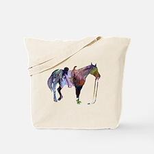 Unique Horse themed Tote Bag