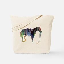 Funny Colour Tote Bag