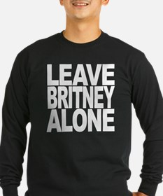 Leave Britney Alone T