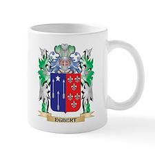Egbert Coat of Arms (Family Crest) Mugs