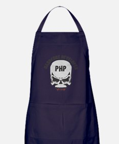 Unique Php Apron (dark)