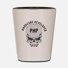Cute Php Shot Glass