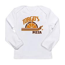 Cute Mst3k Long Sleeve Infant T-Shirt