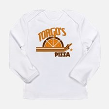 Unique Torgo Long Sleeve Infant T-Shirt